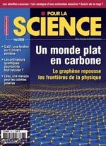 Pour la science mai 2008