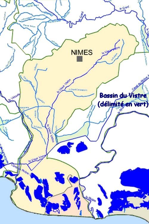 Bassin Vistre
