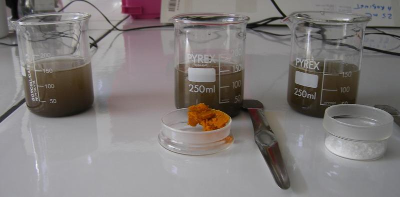 épuration avant floculation